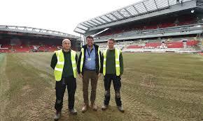 Top Balcony Goodison Park by Liverpool Anfield Stadium 54 074 U003e 60 000 Page 362
