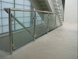 Glass Stair Banister Cheap Glass Banisters For Stairs Find Glass Banisters For Stairs