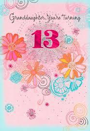13th birthday cards u2013 gangcraft net