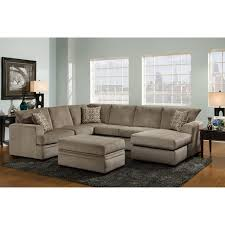Fairmont Furniture Closeouts by U Shaped Sectional Sofas Hayneedle