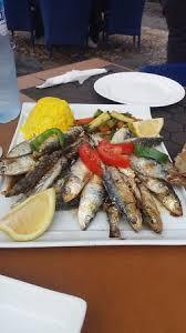 cuisiner des sardines fraiches sardines fraiches picture of au bonheur des essaouira