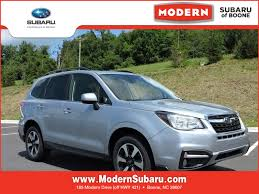 subaru forester 2018 colors 2018 subaru forester at modern subaru of boone lenoir