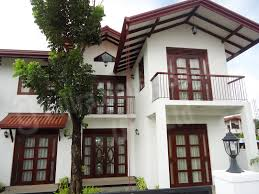 sri lanka house builders plans home design and style