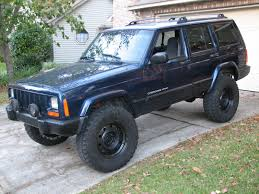 old jeep grand cherokee lifted project yeti 98 cherokee 2x4 to 4x4 and build jeep cherokee forum