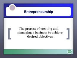 organizing business part chapter 5 small business entrepreneurship and franchising 2
