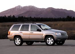jeep grand cherokee laredo nice truck on four wheels