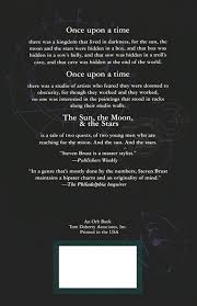 the sun the moon and the stars steven brust 9780312860394