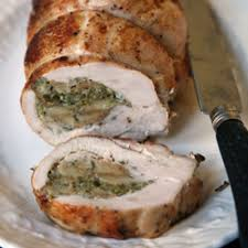 stuffed turkey breast recipesbnb