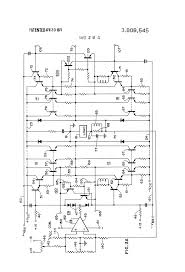 patent us2730576 miniaturized transistor amplifier circuit drawing