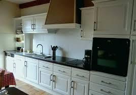 relooker une cuisine rustique en moderne renover une cuisine rustique en moderne beautiful relooker cuisine