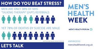 men s key data mental health men s health forum