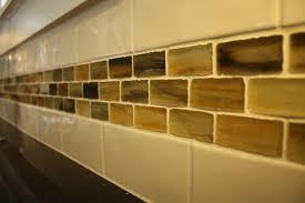 kitchen backsplashes yellow kitchen backsplash honey onyx tile