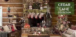 rustic christmas rustic christmas decorations kirklands