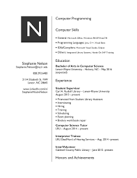 programmer resume exle the of the personal essay an anthology from gameplay programmer
