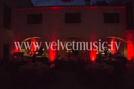 Hire Outdoor Lighting - façade up lighting mallorca event light rental majorca