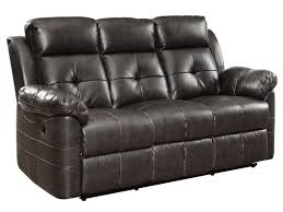best leather reclining sofa living room leather reclining sofa set beautiful the best reclining