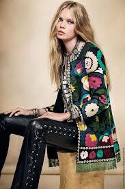 moda boho el estilo boho chic vuelve en otoño entre telas y retales