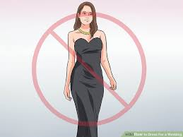 wedding what to wear 3 ways to dress for a wedding wikihow