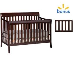 Graco Crib With Changing Table Nursery Decors U0026 Furnitures Baby Cribs Changing Table Attached