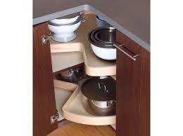 corner curio cabinet contemporary kitchen by dura supreme