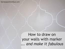 paint pen arrow nursery wall paint markers for walls wall