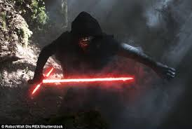 Third Eye Blind Meaning Of Name Star Wars U0027 Kylo Is The Fastest Growing Baby Name In The Us Daily