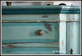 Turquoise Entry Table by The Turquoise Iris Furniture U0026 Art Teal Blue U0026 Green Painted