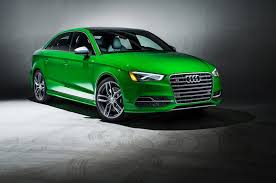 2015 audi s3 exclusive edition available in five new colors