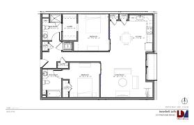 floor plans innerbelt lofts