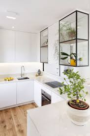 34 Timelessly Elegant Black And White Kitchens Digsdigs by 29 Best Framed Images On Pinterest Kitchen Ideas Modern