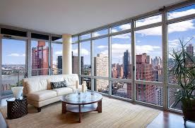 New York Living Room Design  Living Room Furniture Design - New york living room design