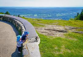 Massachusetts Is It Safe To Travel To Greece images The easy way up mount greylock the highest point in massachusetts jpg