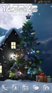 imagenes animadas de navidad para android descargar christmas moon para android gratis el fondo de pantalla