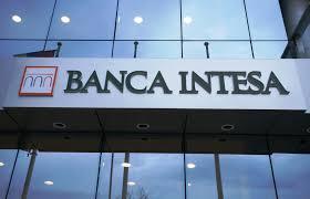 intesa banking current account overdraft with intesa on line