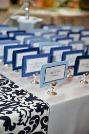 Navy Blue Table Runner Table Runners U2013 Navy Blue Damask And Other Silver Blue White