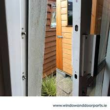 Locks For Patio Sliding Doors Ideas Patio Sliding Door Lock For Replacing A Sheared Tailpiece