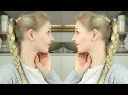 Frisuren F Lange Haare In 5 Minuten by Top Frisuren Für Dünne Haare In 5 Minuten