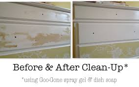 wallpaper dresser tutorial complete with don u0027ts