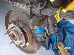 axle bearing u0026 seal replacement 2003 f150online forums