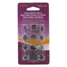 mini metal cutters hobby lobby 824078