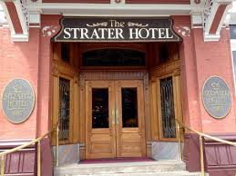 the historic strater hotel in durango colorado enjoyed a
