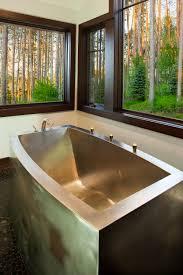 4 Foot Bathtub Bathroom Stylish And Durable Stainless Steel Bathtub U2014 Emdca Org