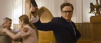 kingsman the golden circle colin firth u0027s return confirmed in