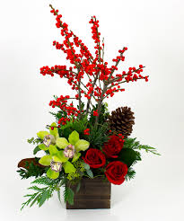 rustic winter arrangement same day delivery danvers ma currans