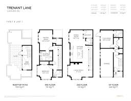 shaughnessy floor plan 4916 trenant lane june iida realtor