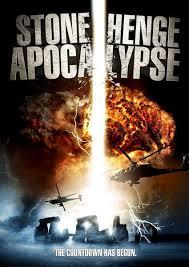 Apocalipsis en Stonehenge (2010)