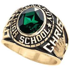 highschool class rings identity collection balfour high school class rings for him