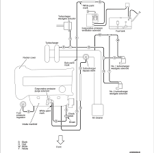 evo x oem vacuum line routing diagrams evolutionm mitsubishi