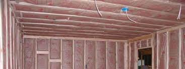 Sound Proof Basement Ceiling by Basement Sound Proofing Basement Pro Utah