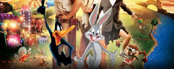 looney tunes action cast images voice actors